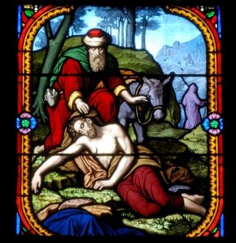 good-samaritan-stain-glass